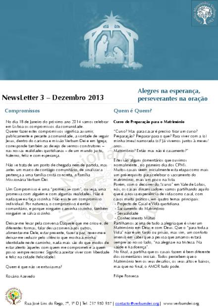 Dezembro 2013