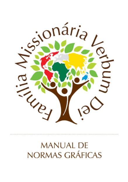 Manual Normas Gráficas Verbum Dei (Antigo)